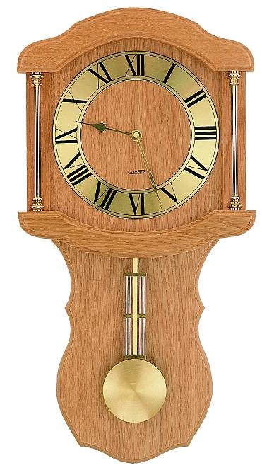 Pendulum wall clocks aloadofball Choice Image